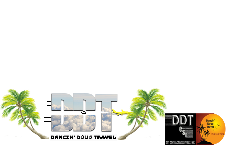 Dancin Doug Travel